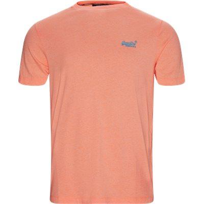 M1010 T-shirt Regular | M1010 T-shirt | Orange